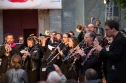 Société musicale variété 2017