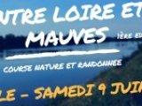 Mauves attitudes : course nature et randonnée samedi 9 juin