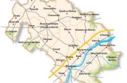 Communauté de Communes des Terres du Val de Loire (CCTVL)