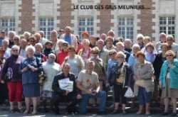 "Club ""Les gris Meuniers"""