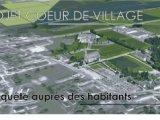 Projet Cœur du village
