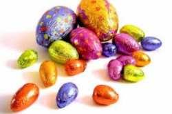 Association indépendante des parents d'élèves : Vente de chocolats pour Pâques