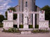 Commémoration de l'Armistice de 1945 et cérémonie de l'Abbé Pasty 8 mai