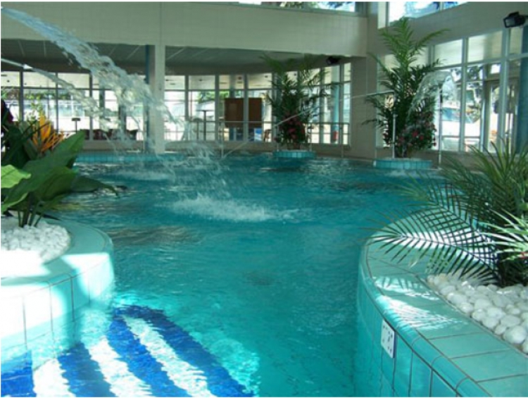 Piscine de Beaugency