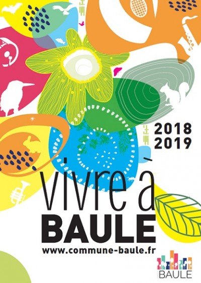 Echos de Baule guide pratique 2018-2019