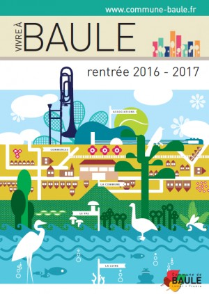 Echos de Baule guide pratique 2016-2017