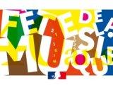 Fête de la musique et Audition atelier musique actuelle -  La Corne des pâtures