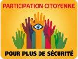 Participation citoyenne - vos référents sur la commune