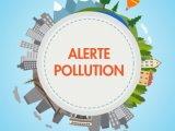 ALERTE POLLUTION ATMOSPHÉRIQUE AUX PARTICULES PM10