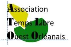 Association du Temps Libre de l'Ouest Orléanais