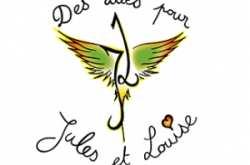 Des ailes pour Jules et Louise