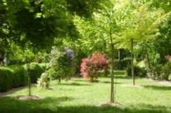 Société d'horticulture